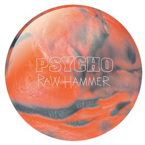 Hammer -- Raw Hammer Psycho