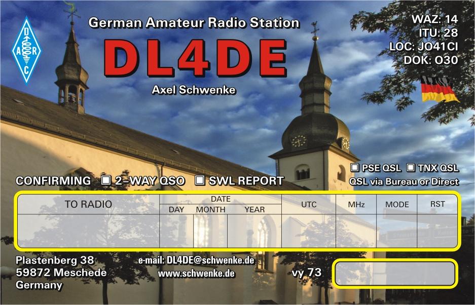 DL4DE-QSL-2016