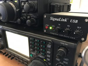 Signalink USB Interface